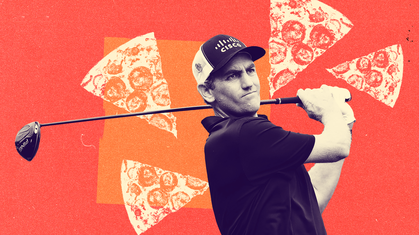 How Brendon Todd came in from the cold to grab himself a slice of the action on PGA Tour