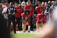 Colin Kaepernick marks 3rd anniversary of his first pre-game protest with a powerful video