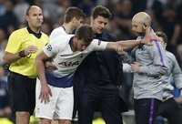 Concussion in football: Temporary substitutions could be on the way