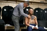 The life and times of Conor McGregor -- how social media changed UFC fighter