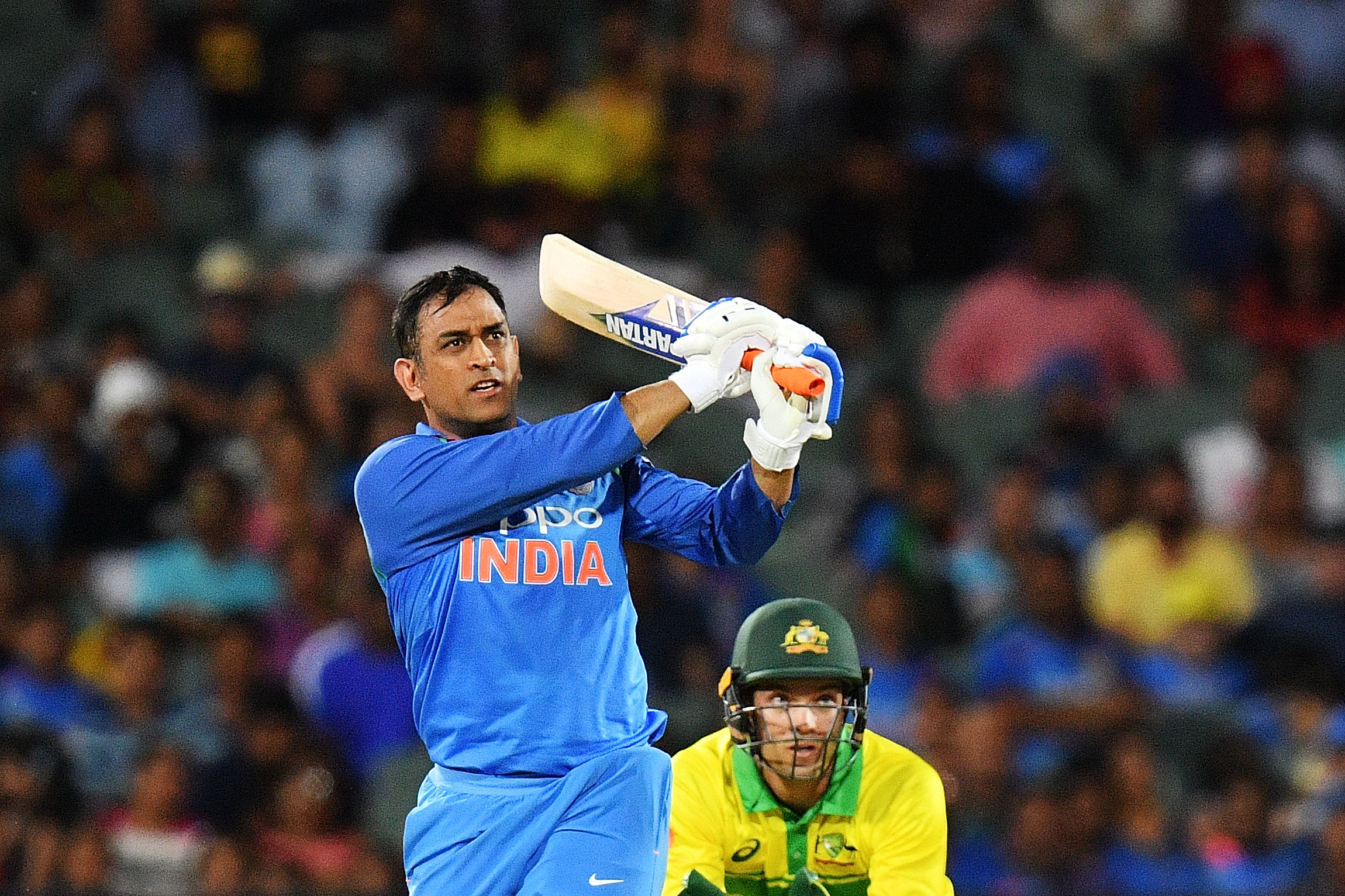 India cricket legend MS Dhoni announces retirement from international competition