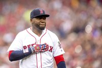 David Ortiz underwent a third surgery for his gunshot wound, his wife says