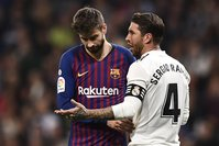 El Clasico between Barcelona and Real Madrid postponed amid Catalan protests