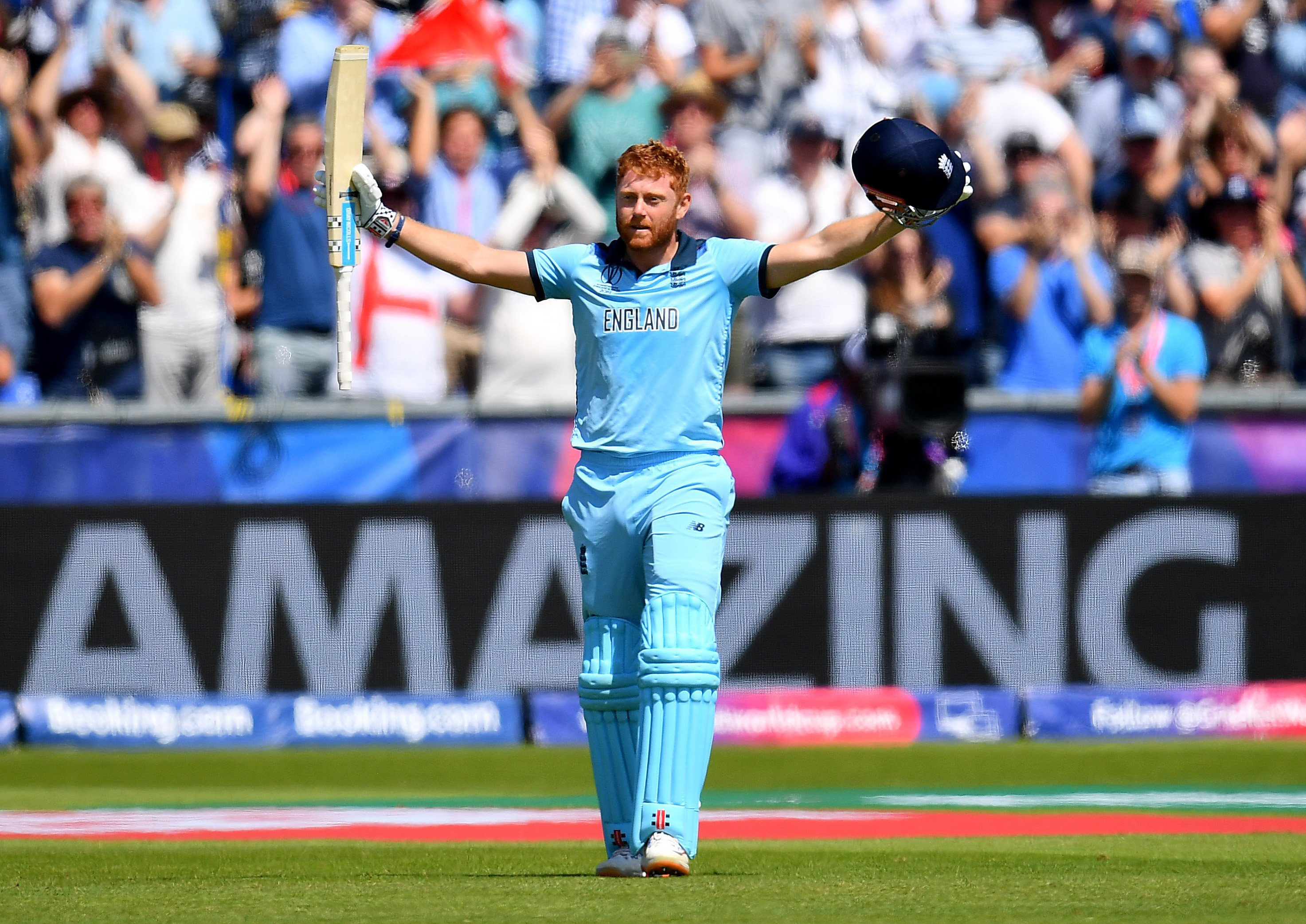 England vs. New Zealand: World Cup final on national TV offers chance to inspire a generation