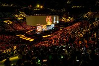 Millions catch glimpse of the 'future' at League of Legends world final