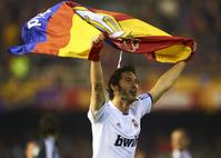 Former Real Madrid star Esteban Granero is using his AI company to help fight coronavirus in Spain