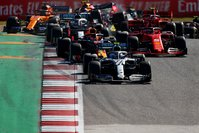 Formula One plans to become carbon neutral by 2030