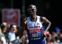 Mo Farah under fire over controversial London Marathon injections