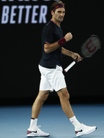 Roger Federer survives huge scare against John Millman in Australian Open epic