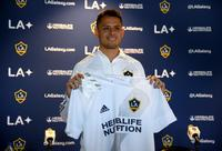 Javier Hernandez clarifies 'retirement' comments after crying over LA Galaxy transfer