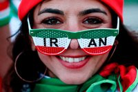 FIFA 'assured' women in Iran can attend soccer matches