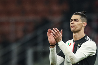 Cristiano Ronaldo and Juventus squad give up $100 million in wages amid coronavirus outbreak