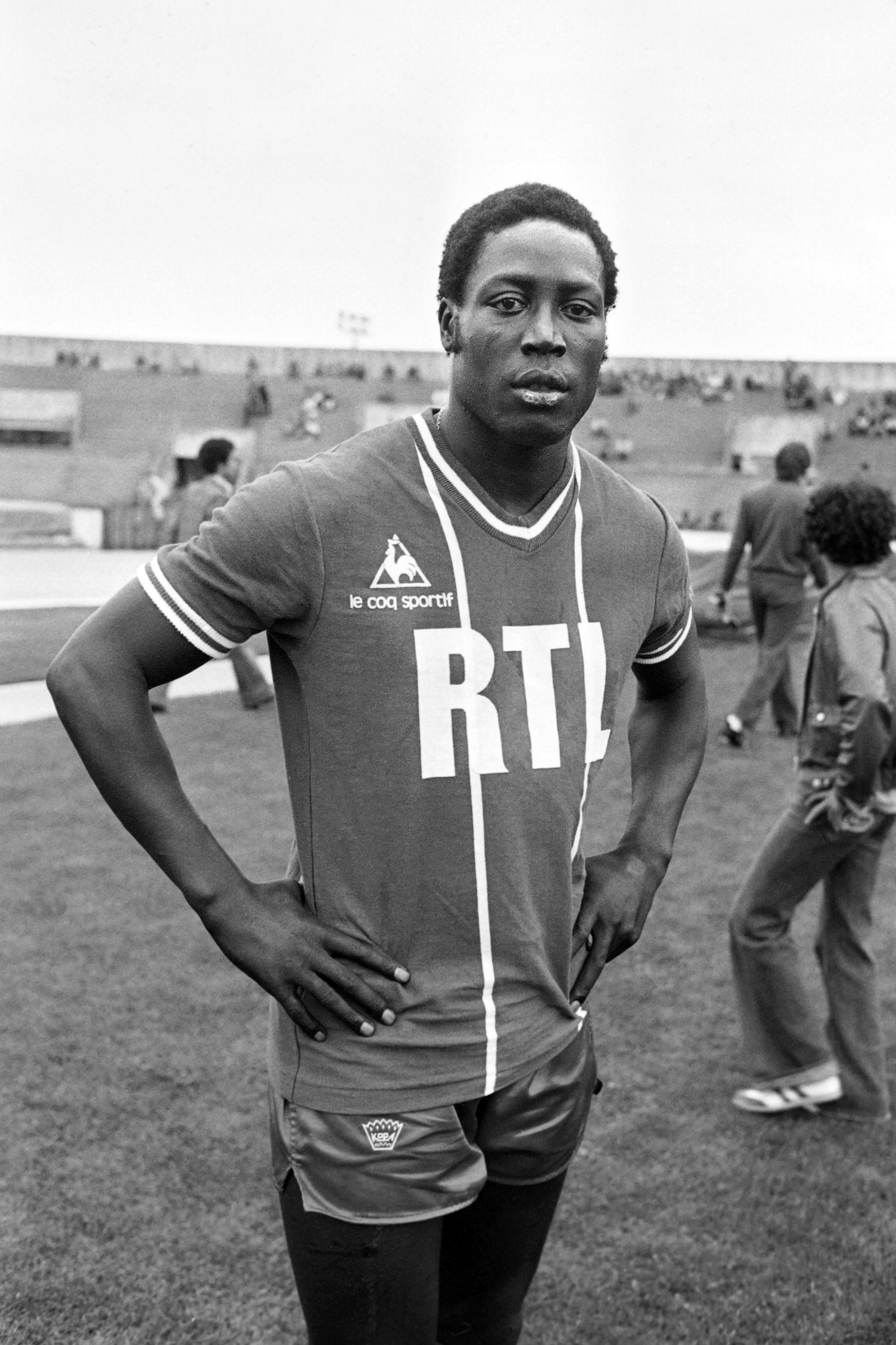 Former footballer Jean-Pierre Adams dies following 39-year coma
