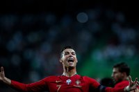Cristiano Ronaldo scores 700th goal, Sergio Ramos becomes Europe's most capped male outfield player