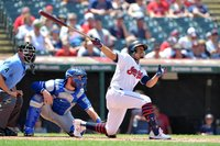 Cleveland shortstop Francisco Lindor calls for more netting after child struck by line drive