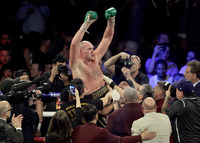 How Tyson Fury stunned Deontay Wilder and who is next for the 'Gypsy King'
