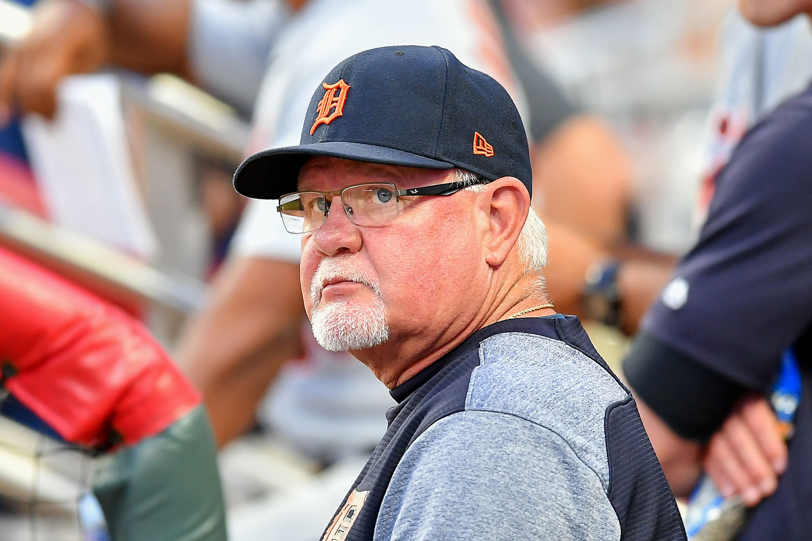 Detroit Tigers manager Ron Gardenhire retires due to health concerns