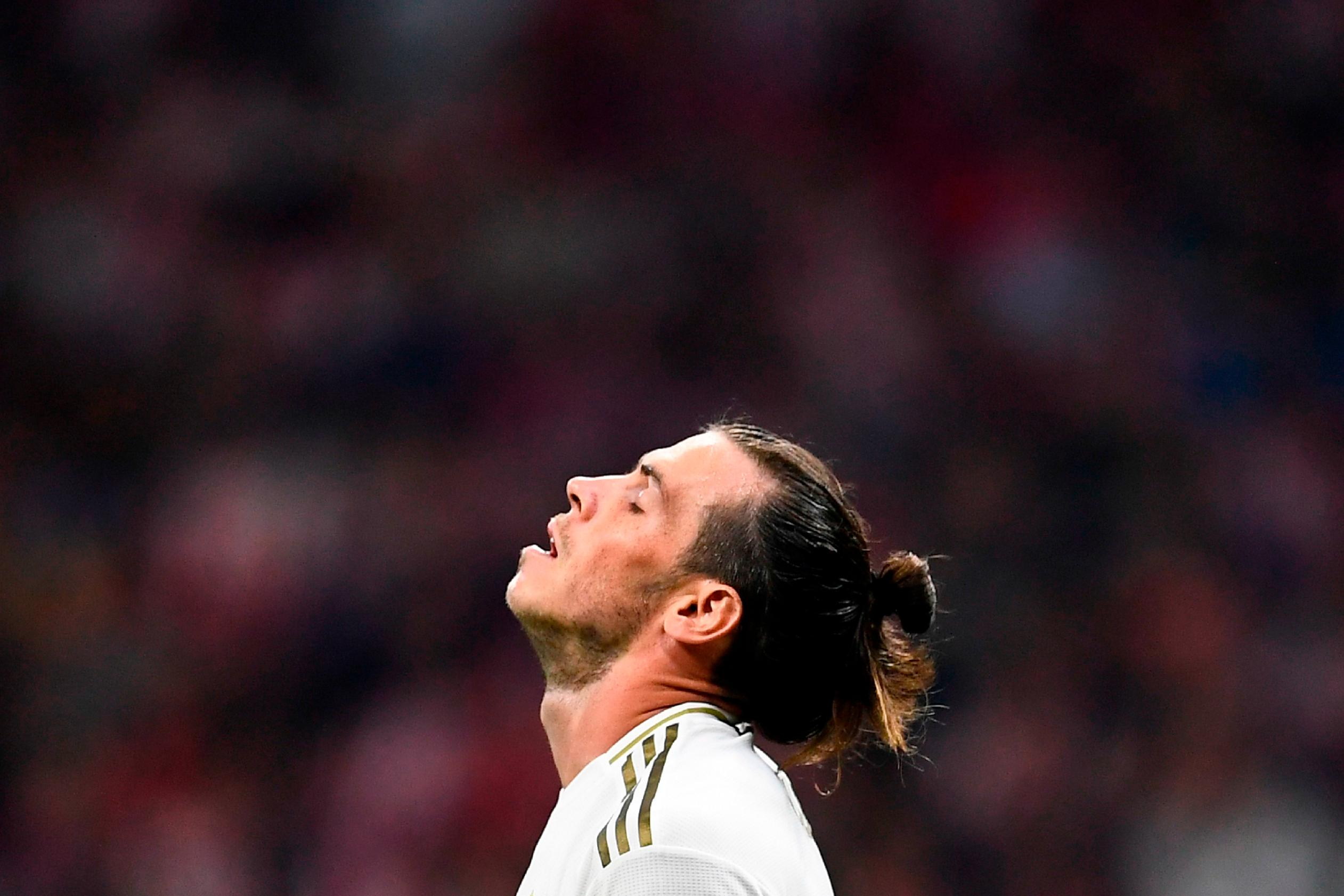 Gareth Bale looks for a fresh start at as golden stay in Madrid  turns sour
