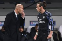 Gareth Bale appears close to leaving Real Madrid as his agent calls Zinedine Zidane a 'disgrace'