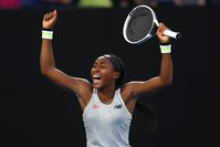 Coco Gauff stuns defending champion Naomi Osaka to reach Australian Open fourth round