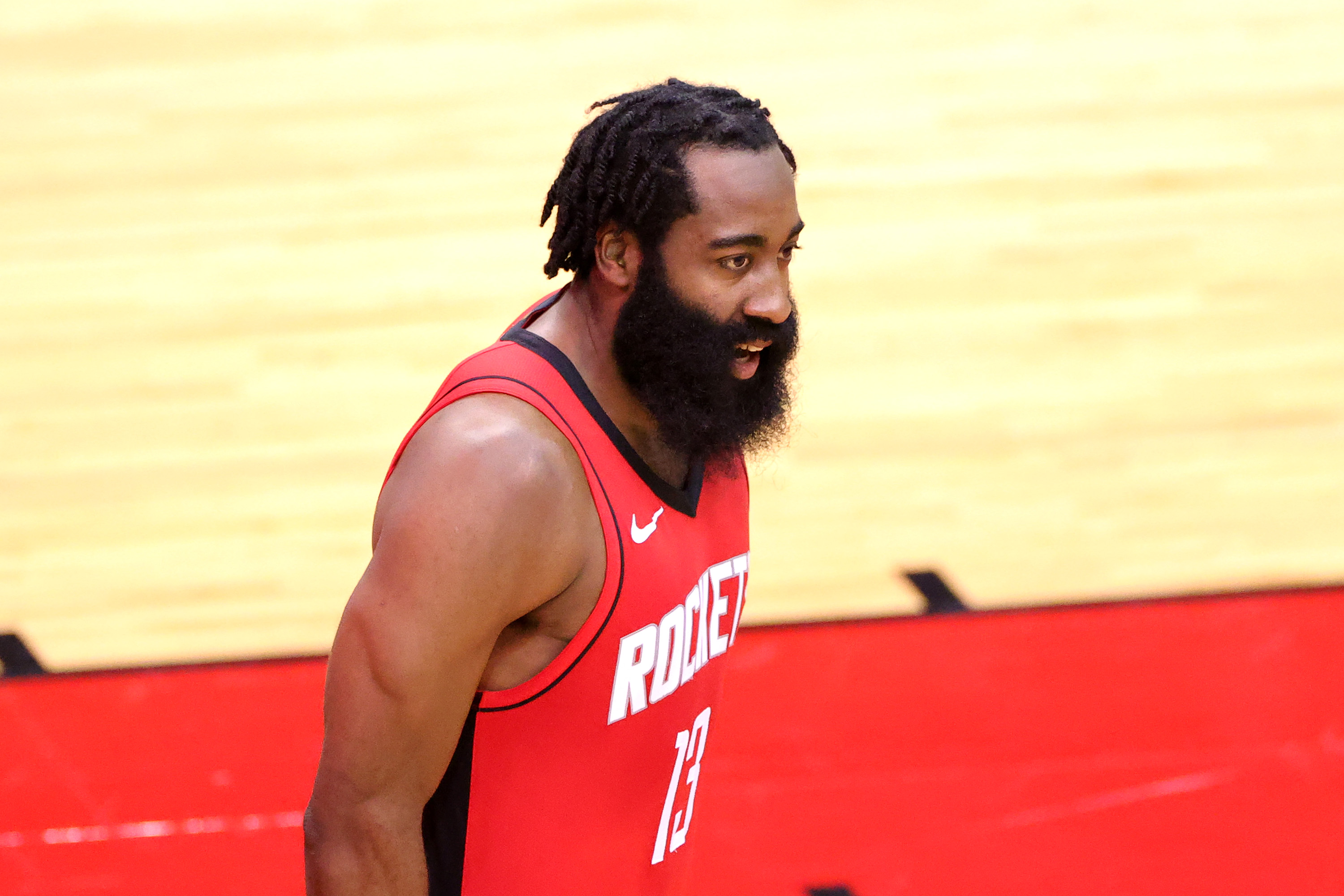 Houston Rockets trade James Harden to Brooklyn Nets in blockbuster three-team deal