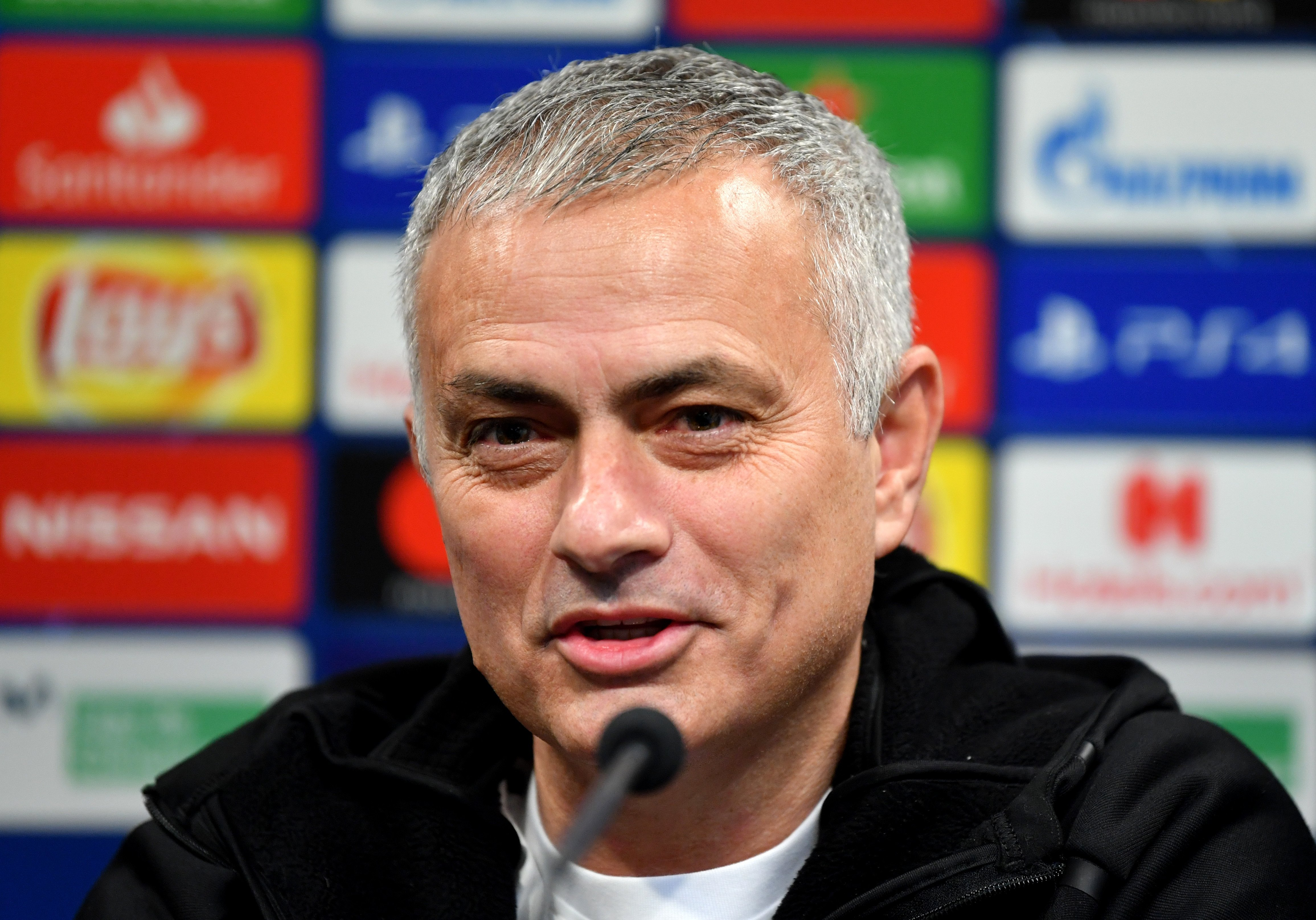 Jose Mourinho: Tottenham Hotspur announce new head coach