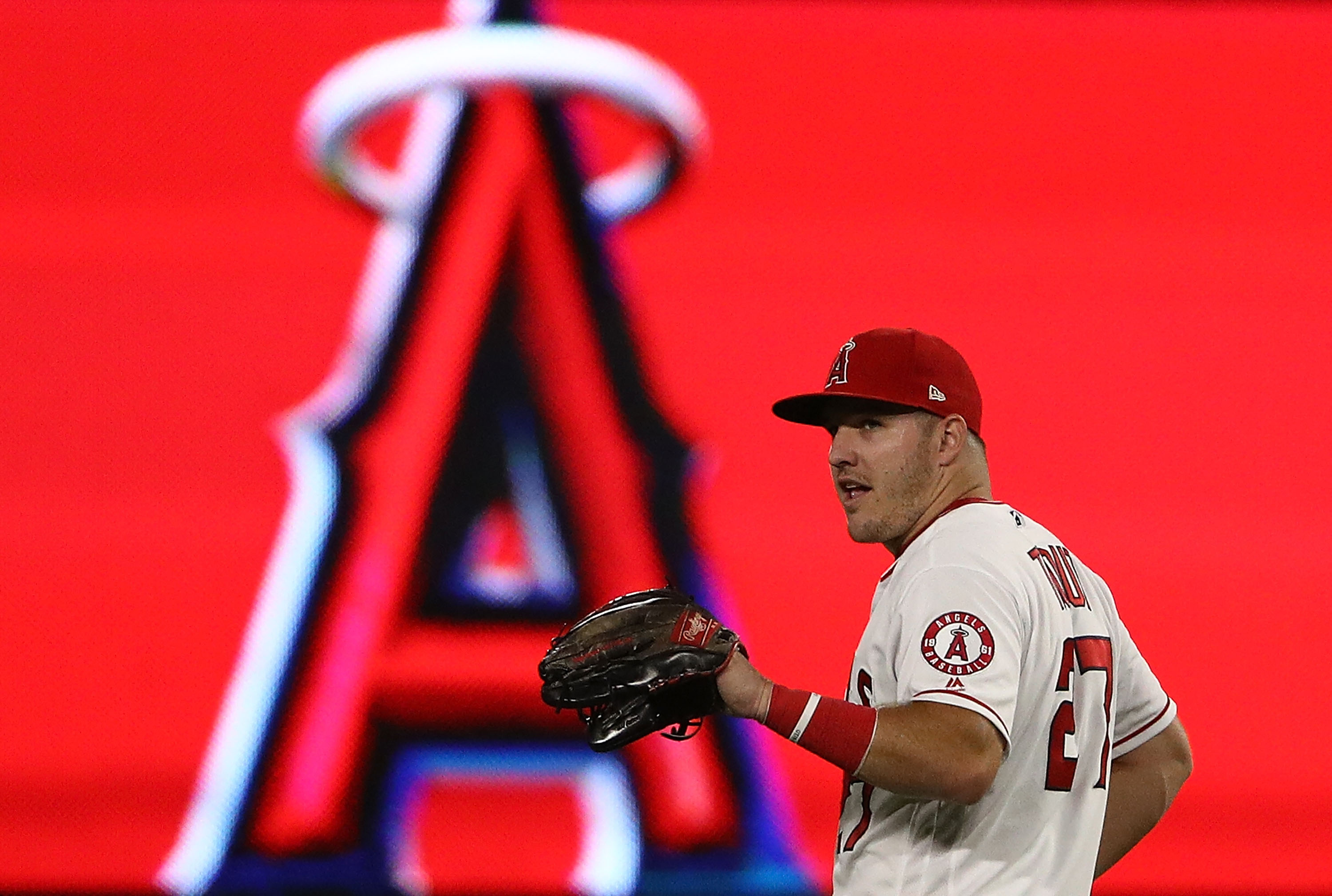Angels star Mike Trout rips MLB for Astros cheating scandal, said he 'lost respect' for players