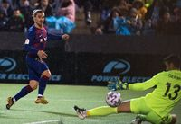 Barcelona 'avoids total ridicule' in narrow win over Ibiza