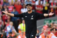 Jurgen Klopp conjures new mantra as Liverpool inflict defeat on Arsenal