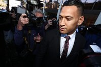 Israel Folau set to play Rugby League for Tonga