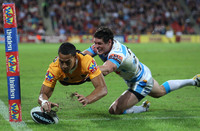 Rugby League club slammed for signing controversial star Israel Folau