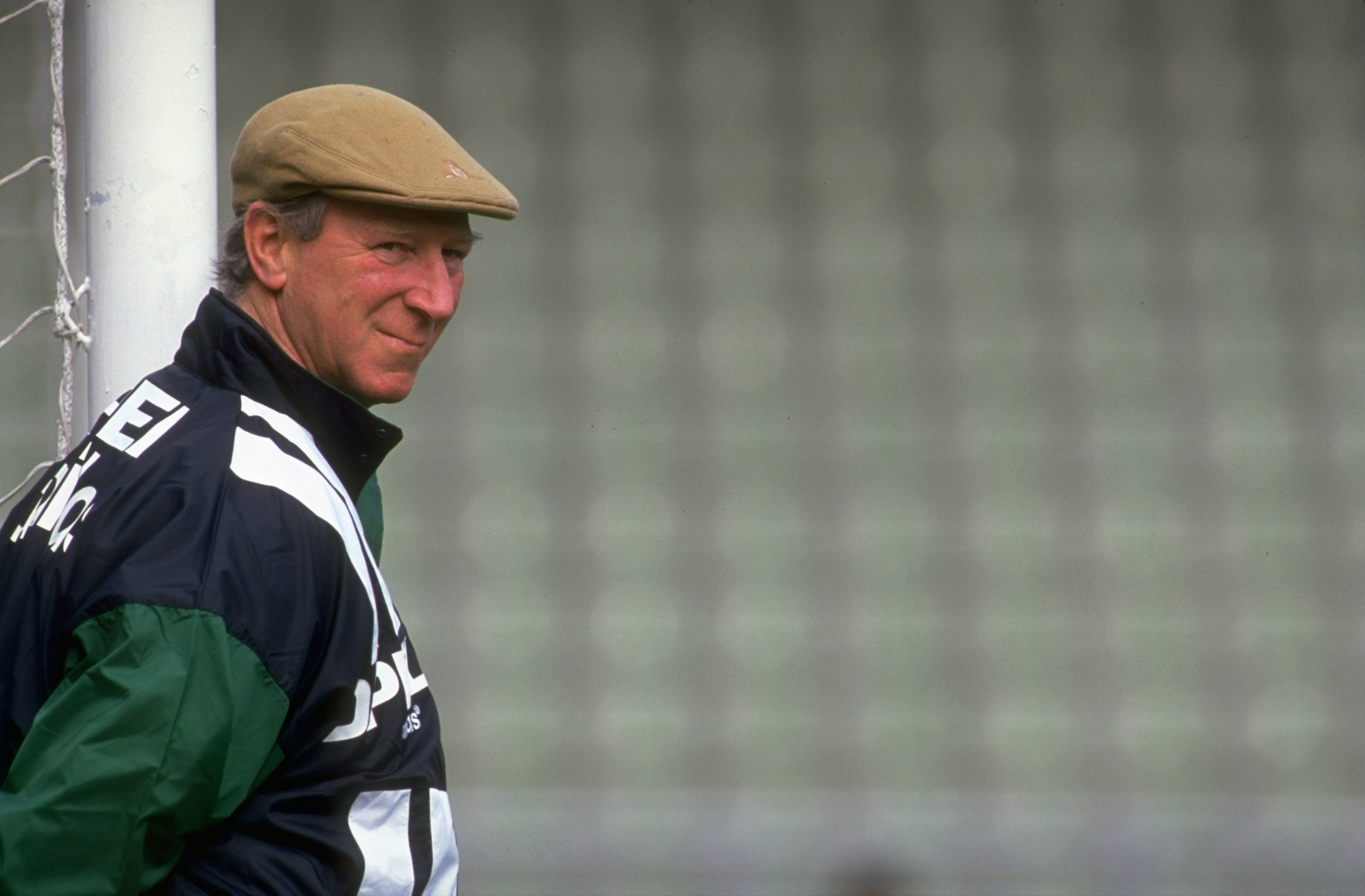 Jack Charlton, English World Cup-winning footballer, dies aged 85