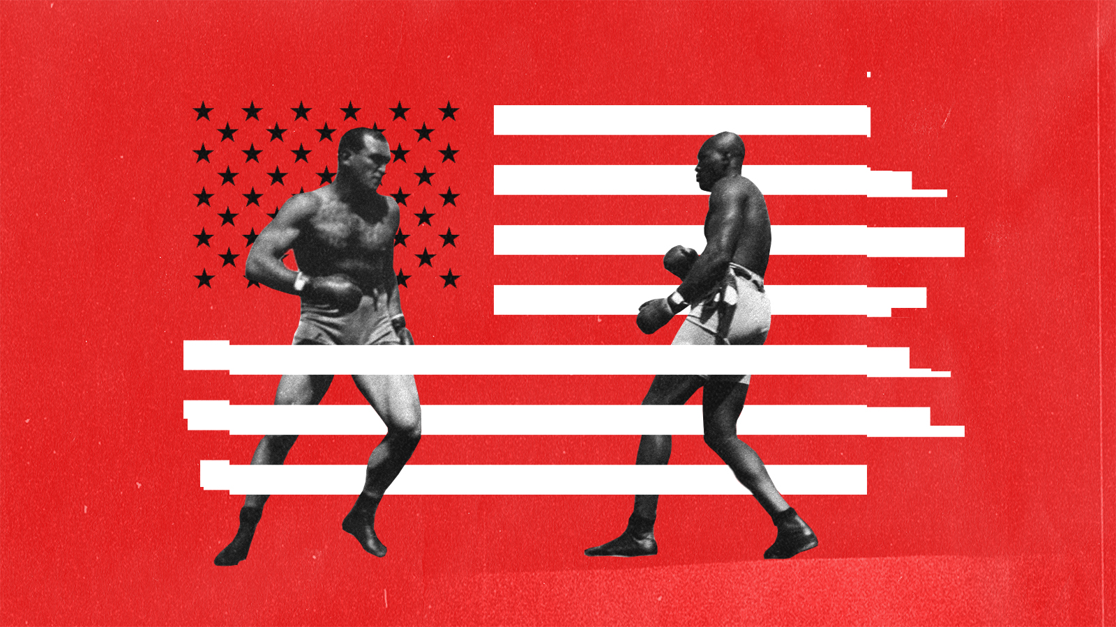 Jack Johnson: The Black boxer who sparked race riots after world heavyweight win
