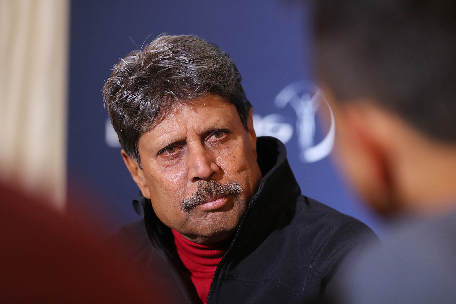 Kapil Dev, legendary Indian cricketer, hospitalized after heart attack