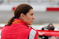 The women bidding to make history at the 24 Hours of Daytona