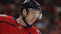 Capitals star Evgeny Kuznetsov banned from international play for four years after he tested positive for cocaine