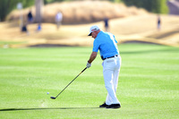 One-armed golfer Laurent Hurtubise makes incredible hole-in-one at PGA Tour event