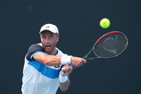 Liam Broady brands Australian Open email a 'slap in the face' as bushfire smoke continues to hit tournament