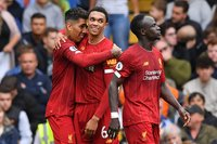 Liverpool extends 100% domestic record with victory against Chelsea