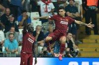 'Adrian!' Jurgen Klopp hails Liverpool's 'Rocky' in European Super Cup win