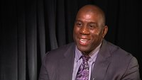 Magic Johnson turns 60 with an epic vacation and his own top-60 lists