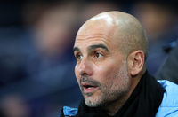 Pep Guardiola vows to stay at Manchester City despite Champions League ban