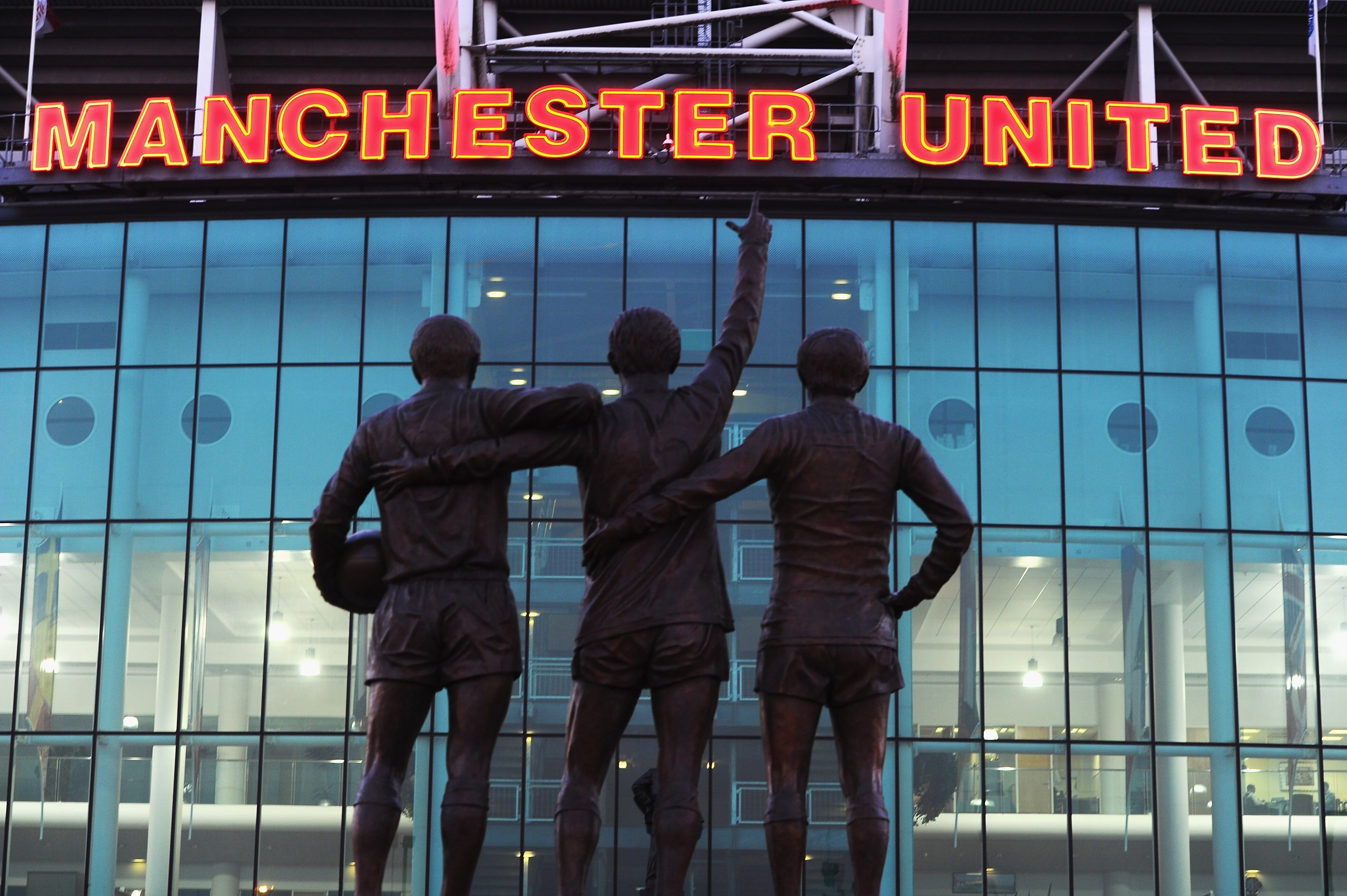 Manchester United debt increased by almost $181 million in 2019