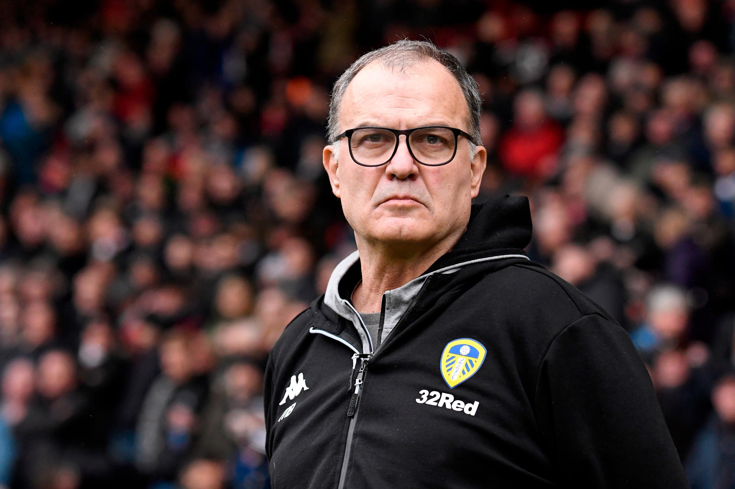 Marcelo Bielsa aims to bring whole new ball game to Premier League