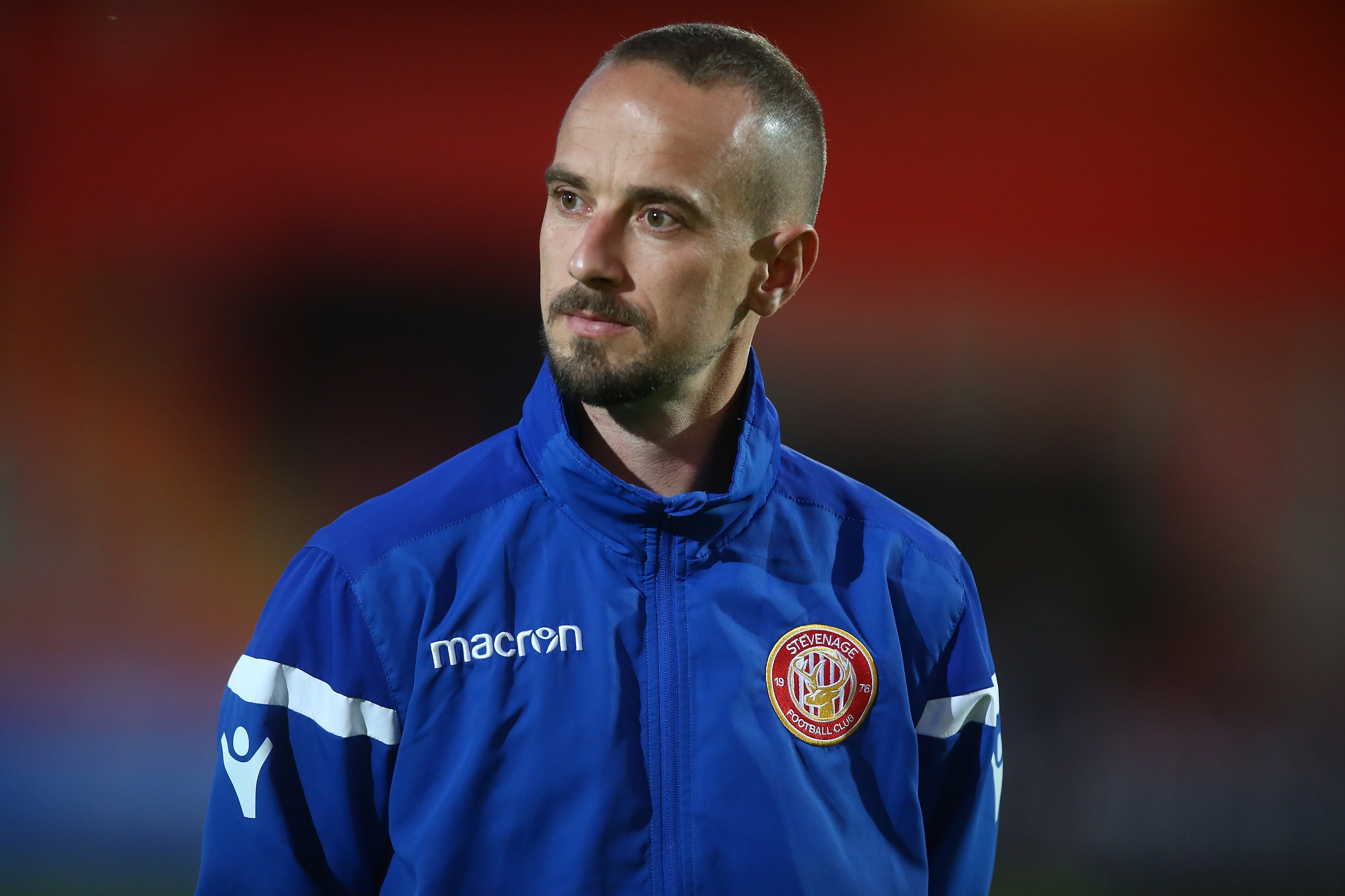 Mark Sampson: Ex-England women's coach charged with racist language