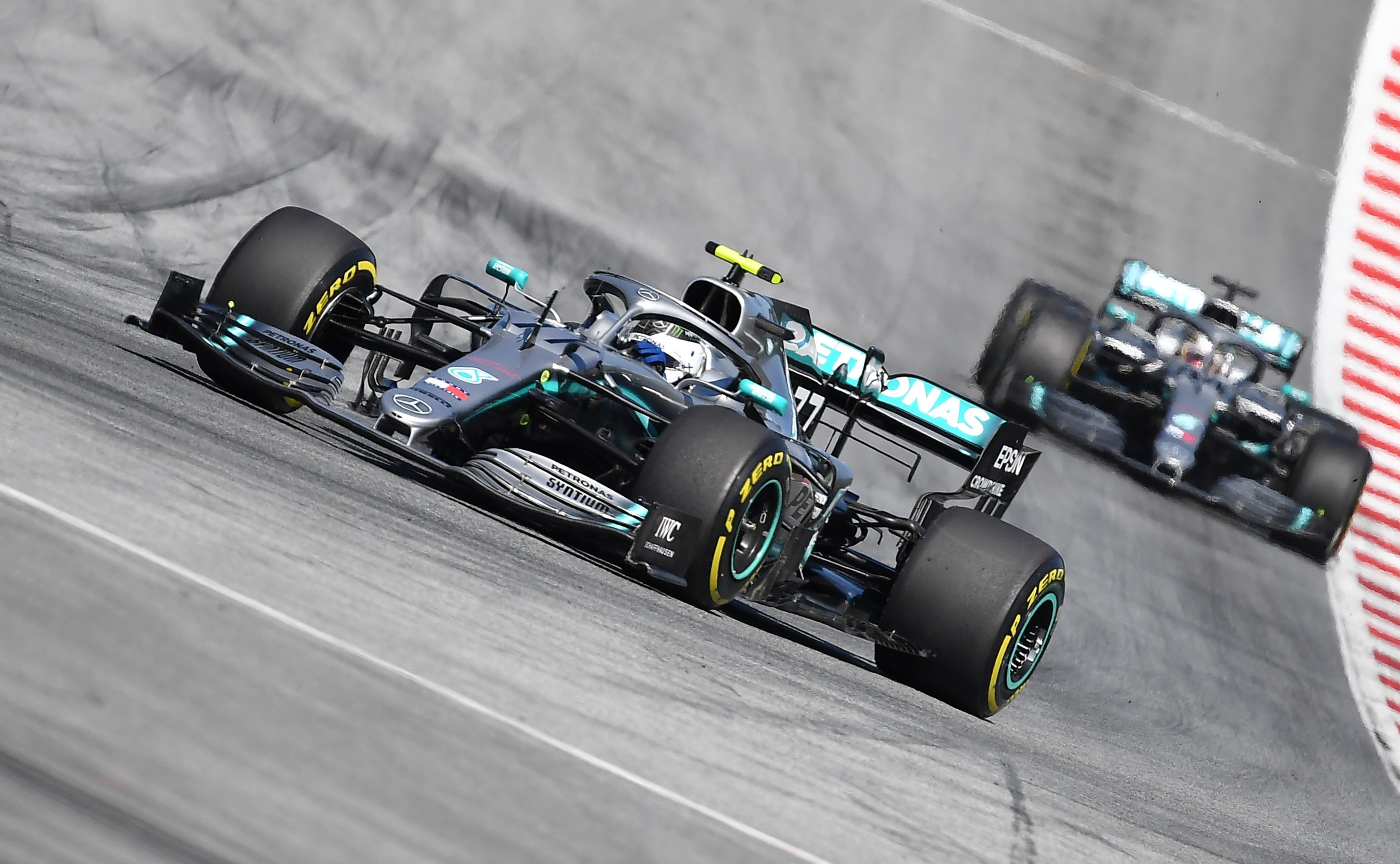 Formula E: Mercedes are coming … Should the world's most unpredictable racing series be worried?