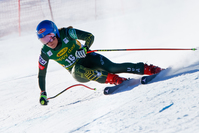 Mikaela Shiffrin wins 65th World Cup race to cement overall lead