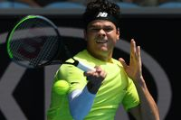 Milos Raonic hopes new tennis schedule doesn't cause 'uptick in injuries' among players