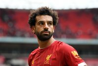 Mohamed Salah: Liverpool star warns opponents VAR will win him more penalties