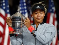 US Open 2019: Naomi Osaka frets over knee injury